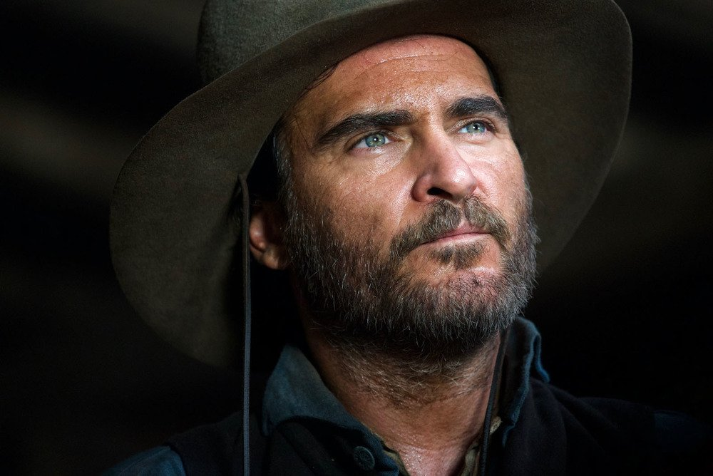 The Sisters Brothers Joaquin Phoenix