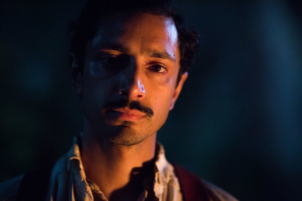 The Sisters Brothers Riz Ahmed