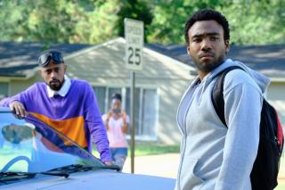 Atlanta Season 2 Episode 1