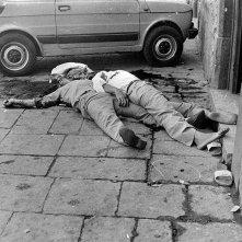 Camorra: un'immagine tratta dal documentario di Patierno