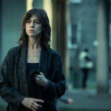 Dark Crimes: Charlotte Gainsbourg in una scena del film