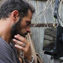 Il bene mio: Pippo Mezzapesa sul set del film