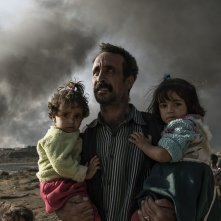 Isis, Tomorrow. The Lost Souls of Mosul: un'immagine del documentario