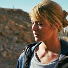 Keep Going: Virginie Efira in una scena del film