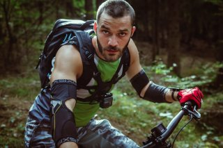 Ride Lorenzo Richelmy