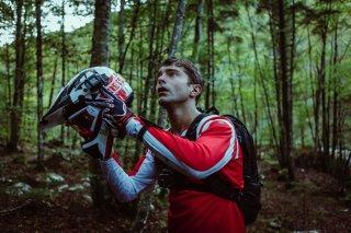 Ride Ludovic Hughes