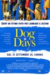 Locandina di Dog Days