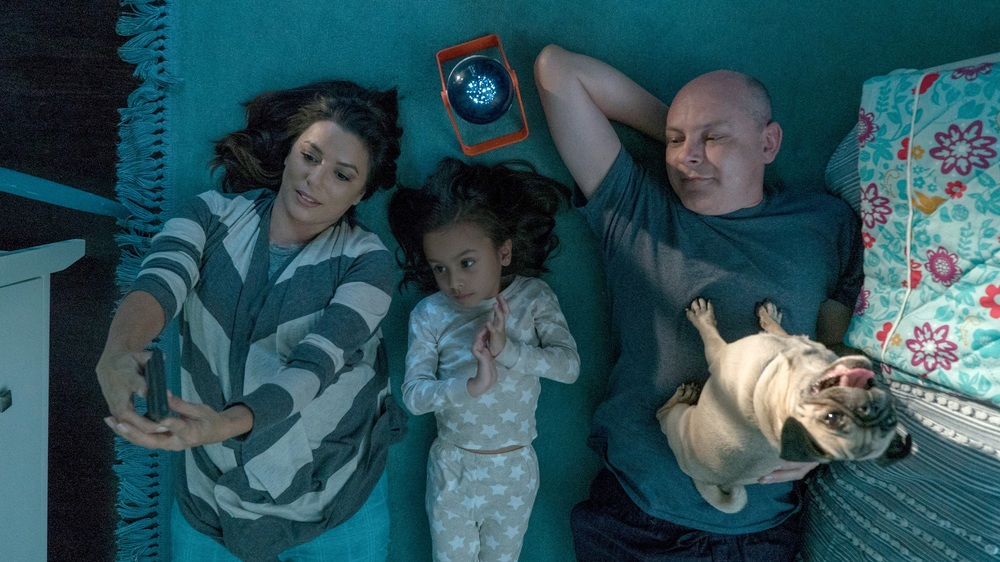 Dog Days Eva Longoria Rob Corddry