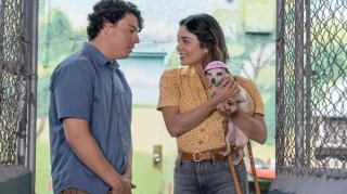 Dog Days Vanessa Hudgens Jon Bass