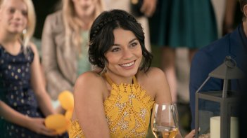 Dog Days Vanessa Hudgens