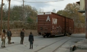 """The Walking Dead: la showrunner conferma che la lettera A significa """"qualcosa"""""""