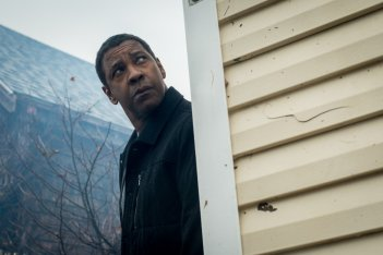 The Equalizer 2 Denzel Washington2