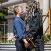 The Walking Dead: primo sguardo a Carzekiel nelle foto della stagione 9!