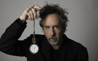 Tim Burton: la fantasia al potere e il fascino del cinema dark
