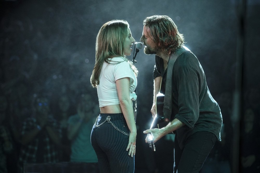 A Star Is Born Lady Gaga Bradley Cooper3