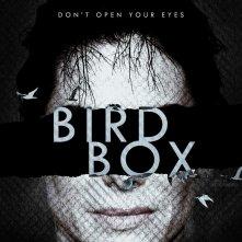 Locandina di Bird Box