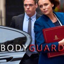 Locandina di Bodyguard