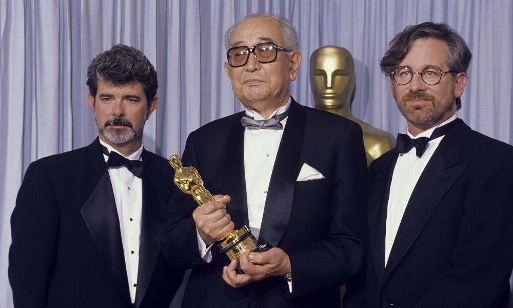 Honorary Oscar Kurosawa Lucas Spielberg