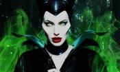 Maleficent 2: il cast celebra la fine delle riprese (FOTO)