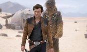 Solo: A Star Wars Story dal 26 settembre in DVD con 4K, 3D e Steelbook: ecco cover ed extra