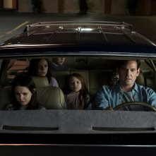 The Haunting of Hill House: un momento della prima stagione