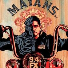 Locandina di Mayans MC
