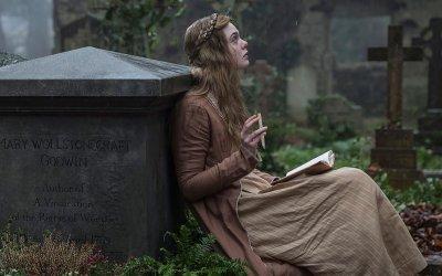 La recensione di Mary Shelley - Un amore immortale: la donna nel cuore del mostro