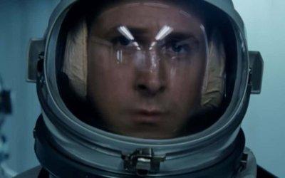 Recensione First Man - Il primo uomo: il grande passo di Chazelle nel cratere del dolore