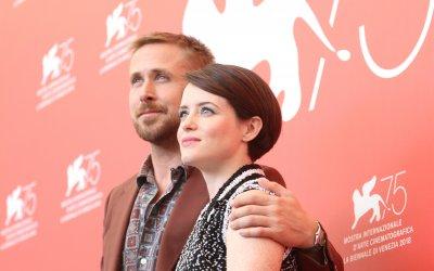 """Il primo uomo, Ryan Gosling: """"Armstrong eroe americano? No, successo dell'umanità"""""""