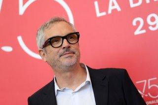 Alfonso Cuaron Roma Venezia 2018 1
