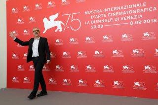 Alfonso Cuaron Roma Venezia 2018 3