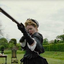 La favorita: Emma Stone in un momento del film