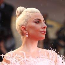 Venezia 2018: la meravigliosa Lady Gaga sul red carpet di A Star is Born