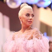 Venezia 2018: Lady Gaga sul red carpet di A Star is Born