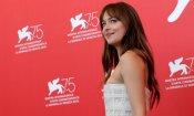 """Suspiria, Dakota Johnson: """"Il film parla delle cose che amo: la danza, le streghe, la magia"""""""