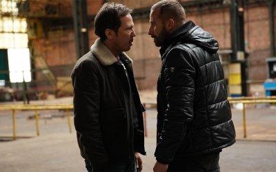 Recensione Close Enemies: il dramma criminale con Matthias Schoenaerts