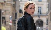 Rebecca Ferguson:  la donna che tiene testa a Tom Cruise