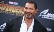 Guardiani della Galassia 3: Dave Bautista potrebbe dire addio al ruolo Drax?