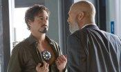 "Avengers: Infinity War, ecco la scena ""rubata"" da Iron Man!"