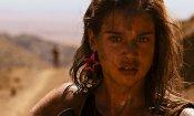 Revenge: Matilda Lutz e le altre. La vendetta al cinema è donna
