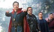 Avengers: Infinity War, le 5 cose da sapere assolutamente sul blu-ray 2D e 3D