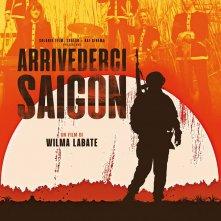 Locandina di Arrivederci Saigon