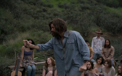 Recensione Charlie Says: Charles Manson all'epoca del MeToo
