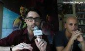 Ride: Video intervista a Fabio Guaglione e Fabio Resinaro
