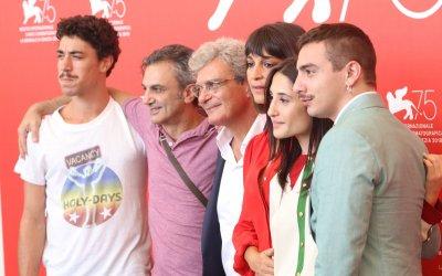 """Capri – Revolution, Mario Martone: """"Inutile tirare su muri, oggi il confronto e inevitabile"""""""