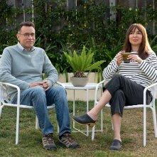 Forever: Fred Armisen insieme a Maya Rudolph nella serie