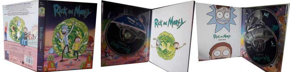Interno Rickmorty 1Czagcj