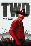Locandina di The Walking Dead