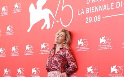 """I villeggianti: """"Lavorare con Valeria Bruni Tedeschi è un'impresa!"""""""