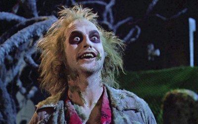 Beetlejuice, il cult travolgente di Tim Burton compie 30 anni!